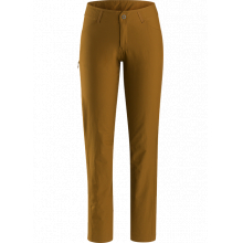 Creston Pant Women's by Arc'teryx in Rocky View No 44 Ab