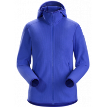 Delta LT Hoody Women's by Arc'teryx in Rocky View No 44 Ab