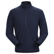 Delta Lt Zip Neck Men's by Arc'teryx in Sioux Falls SD