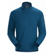 Delta LT Zip Neck Men's by Arc'teryx in Iowa City IA