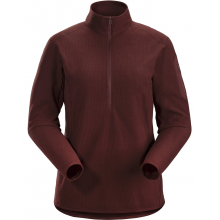 Delta LT Zip Neck Women's by Arc'teryx in Sioux Falls SD