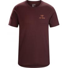 Emblem T-Shirt SS Men's by Arc'teryx