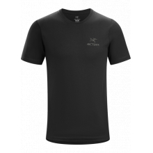 Emblem T-Shirt SS Men's by Arc'teryx in 横浜市 神奈川県