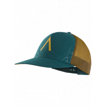 Fractus Trucker Hat by Arc'teryx in Corte Madera Ca