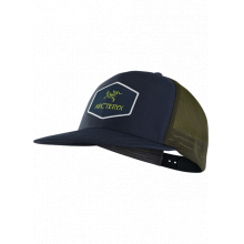 Hexagonal Trucker Hat by Arc'teryx in Grand Junction Co