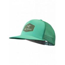Hexagonal Trucker Hat by Arc'teryx in Sechelt Bc