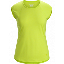 Kadem Top SS Women's by Arc'teryx in Fremont CA