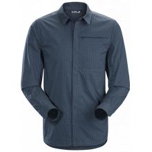 Kaslo Shirt LS Men's by Arc'teryx