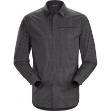Kaslo Shirt LS Men's by Arc'teryx in Arlington VA