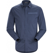 Kaslo Shirt LS Men's by Arc'teryx in Sioux Falls SD
