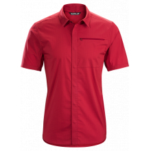 Kaslo Shirt SS Men's