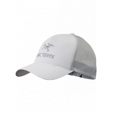 Logo Trucker Hat by Arc'teryx in Smithers Bc