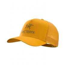 Logo Trucker Hat by Arc'teryx