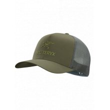 Logo Trucker Hat by Arc'teryx in Avon CT