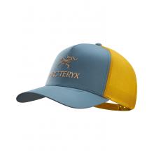 Logo Trucker Hat by Arc'teryx in Murnau Am Staffelsee Bayern