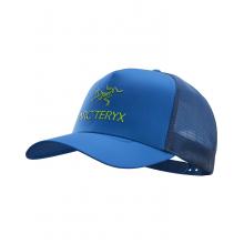 Logo Trucker Hat by Arc'teryx in Little Rock Ar