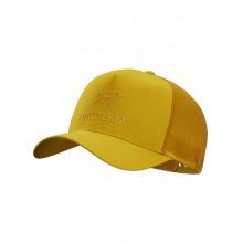 Logo Trucker Hat by Arc'teryx in Arlington VA