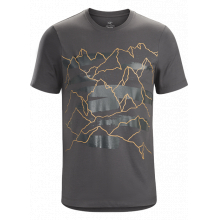 Playground T-Shirt SS Men's by Arc'teryx in Rocky View No 44 Ab