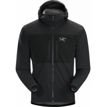 Proton FL Hoody Men's by Arc'teryx in Golden Co
