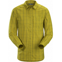 Riel Shirt LS Men's by Arc'teryx in Prescott Az