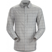 Riel Shirt LS Men's by Arc'teryx