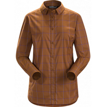 Riel Shirt LS Women's by Arc'teryx