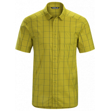 Riel Shirt SS Men's