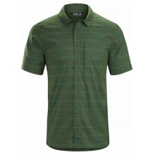 Riel Shirt SS Men's by Arc'teryx in Flagstaff Az