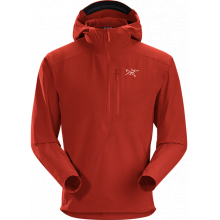 Sigma SL Anorak Men's by Arc'teryx in San Jose Ca