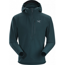 Sigma SL Anorak Men's by Arc'teryx in Golden Co