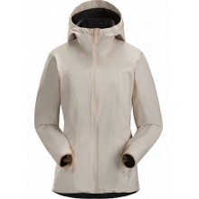 Solano Hoody Women's by Arc'teryx in Rocky View No 44 Ab