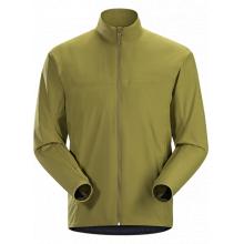 Solano Jacket Men's by Arc'teryx in Encinitas Ca