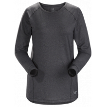 Tolu Top LS Women's by Arc'teryx in Whistler Bc