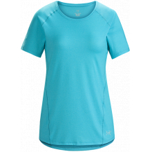 Tolu Top SS Women's by Arc'teryx in Rocky View No 44 Ab