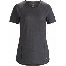 Tolu Top SS Women's by Arc'teryx in Whistler Bc