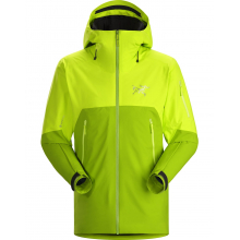 Rush IS Jacket Men's by Arc'teryx in Redding Ca