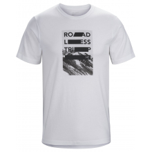 Roadless Trip T-Shirt SS Men's by Arc'teryx