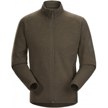 Covert Cardigan Men's by Arc'teryx in Chamonix-Mont-Blanc FR
