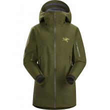 Sentinel AR Jacket Women's by Arc'teryx in Parndorf AT