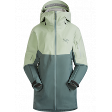 Sentinel AR Jacket Women's by Arc'teryx in Squamish BC