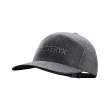 7 Panel Wool Ball Cap (transition) by Arc'teryx