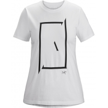 High Card T-Shirt SS Women's by Arc'teryx