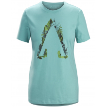 Forage T-Shirt SS Women's by Arc'teryx