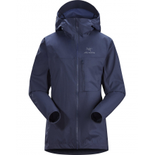 Squamish Hoody Women's by Arc'teryx in Whistler Bc
