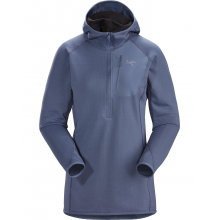 Delta MX 1/2 Zip Hoody Women's by Arc'teryx