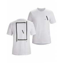 High Card T-Shirt SS Men's by Arc'teryx