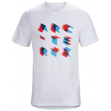 Glyphs T-Shirt SS Men's