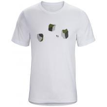 Boulder-scape T-Shirt SS Men's by Arc'teryx