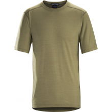 Cold WX T-Shirt AR Men's (Wool) by Arc'teryx