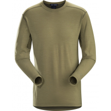 Cold WX LS Shirt AR Men's (Wool) by Arc'teryx